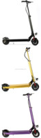 2016 new 2 wheel stand up electric scooter