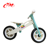 2017 MADE IN CHINA 12 inch wooden kids balance bike/Factory custom eco-friendly wood balance kids bike/wood balance bike for kid
