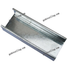 Godot Galvanized steel profile metal track drywall galvanized steel stud price