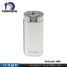 China ecig best vape mod heatvape defender 36w kit, defender 36w simple pack, defender 50w battery