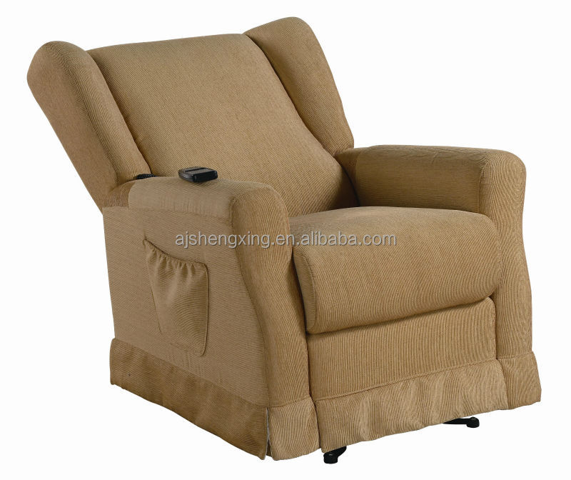 Comfortab;e and Funtional Pastoralism recliner sofa