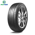 Big inch Car Tyre Size 235/55R18 KT696 Pattern
