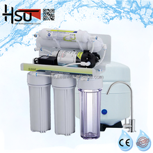Home Appliances Wholesale Pure Reverse Osmosis Safe Water Filters Dispenser