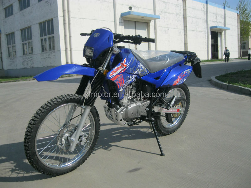 chinese model cross 200cc dirt bike