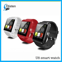Factory price!!!2014 new fashion bT android smart watch