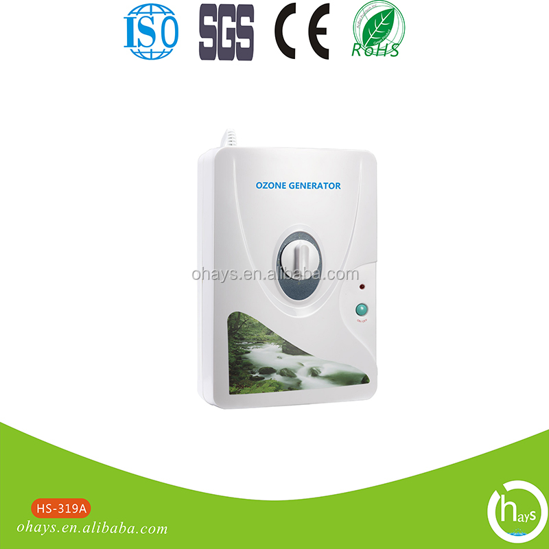 Home Use Toothbrush Ozone Sterilizer,Multifunctional Toothbrush Ozone Sterilizer