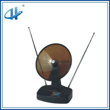 Freeview Aerial TV Antenna Digital Wifi Wireless 36DB 36dbi Antennas Signal Booster Per Auto TW36 for DVB-T DVB T HDTV PC Laptop