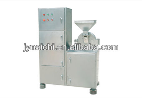 Universal grinder with dust collector grain crusher rice pulverizer with CE certification