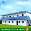 Hot Sale House Light Steel Structure Home Houses Prefabricated Homes Modern