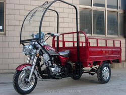 chinese three wheeler trike chopper three wheel motorcycle tricycle in three wheel (SY150ZH- C2)