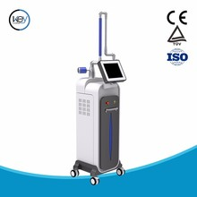 Hot selling vaginal cleaning machine fractional co2 laser Laser Co2 Fractional