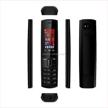 cheap mobile feature phone x2-02 OEM ODM quad band dual sim 105 108 130 1280 3310 106 1110