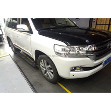 Prfessional Manufacture Custom Made SUV Electric Side Steps For Land Cruiser