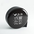 ultronic weather station clock decoration fashion clock
