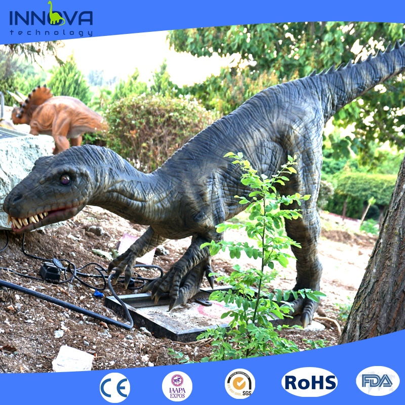 Innova robotic dinosaurs Simulation dinosaurs theme park decoration