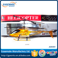 3.5CH Remote Control Helicopter With Gyro and Missile Light RC Warcraft