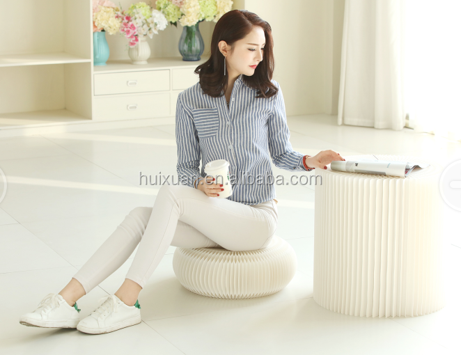 famous Simplify Natural Portable Designer Chair Made in China
