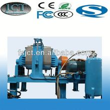high quality and multi functional kneader making machine used for rubber for slim NHZ-500L