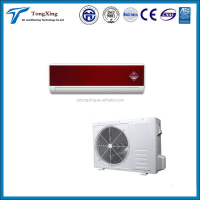 Split Wall Mounted Air Conditioners Type and room/office/hotel Use multi split air