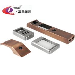 zinc alloy metal