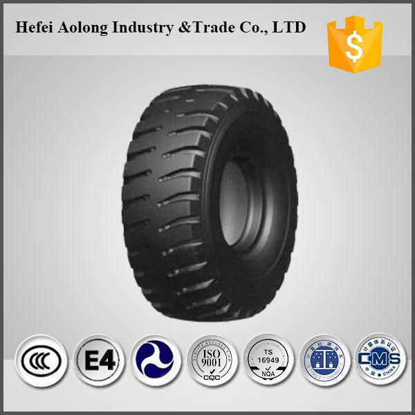China factory OTR tyre / engineering truck tyre / 18.00R25 truck tyre