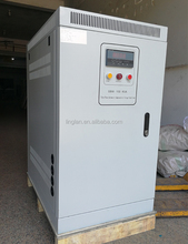 china shanghai automatic voltage regulator 100 kva