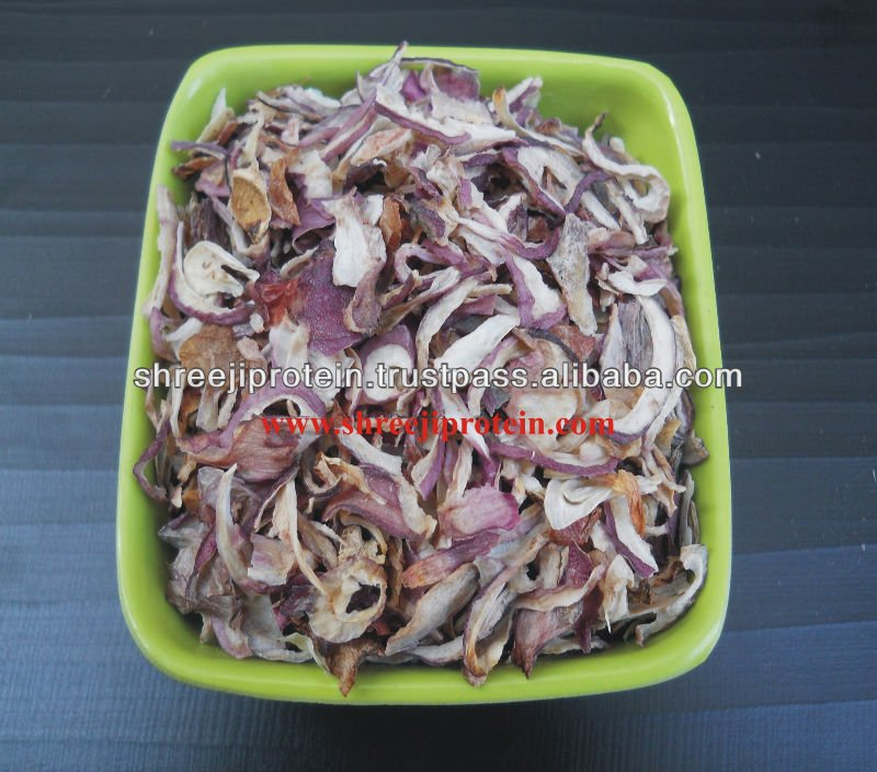 100% NATURAL DRIED VEGETABLE