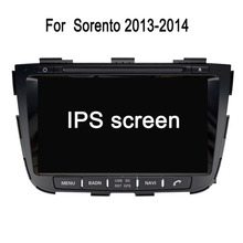 ANDROID 5.1 FOR SORENTO 2013 AUTO GPS NAVIGATION WITH BLUETOOTH