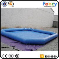 Popular hot! inflatable baby pool,kids size inflatable pool,water games for baby