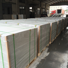 Non-Asbestos Color Fiber Cement Sand Board