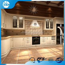 Standard size display kitchen cabinets for sale