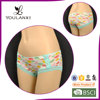 Floral Pattern Beautiful Sexual attraction sexy lace sexy revealing underwear