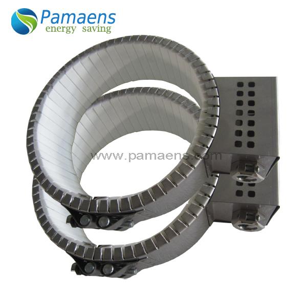 ceramic band heater