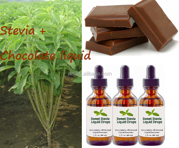 stevia liquid (chocolate flavor),50ml bottle