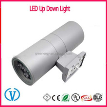 China supplierled 36W 24W 18W 12w 10W led shine up and down wall light