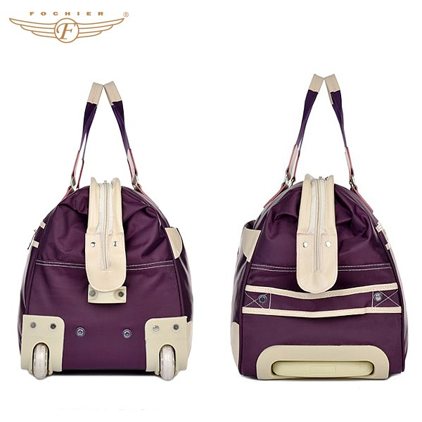 Ladie's Polo Classic Travel Bag