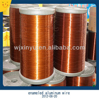Low Cost UL Certification Aluminum winding wire