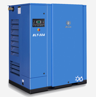 Price of BLT 37Kw Industry Wanted Screw Air Compressor