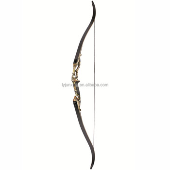 F179 Cheap Archery Recurve Bow With Best Selling