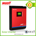 High quality off hybrid grid solar inverter 2400KW for solar power irrigation system