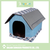 China high quality new arrival latest design pet product luxury dog house