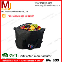 Hot Sale New Style Promotional insulated Wine Cooler bag for frozen food