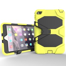 7.9 Inch Shockproof Case With Screen Protector Tablet Case For iPad Mini 4 Cover
