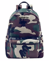 Camouflage sports backpack series, camouflage backpack, practical and convenient shoulders camouflage backpack