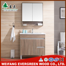 Washing Machine Cabinet Bathroom Vanities From China Factory