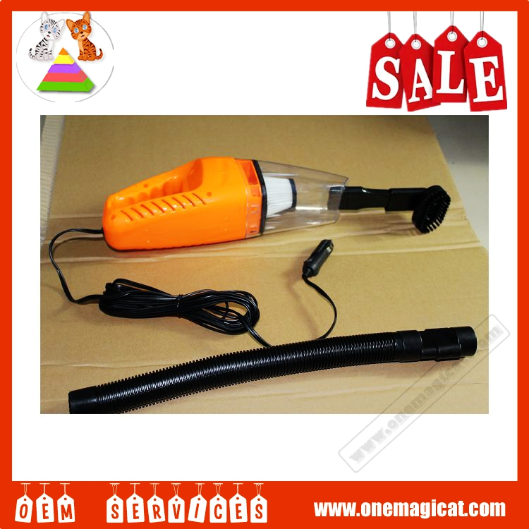 Hot sale vacuum cleaner for vehicle Promotional Vacuum Cleaner For Vehicle