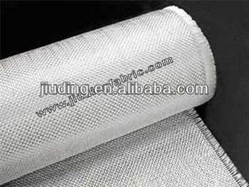 Glass Fiber fabric for Sports Apparatus