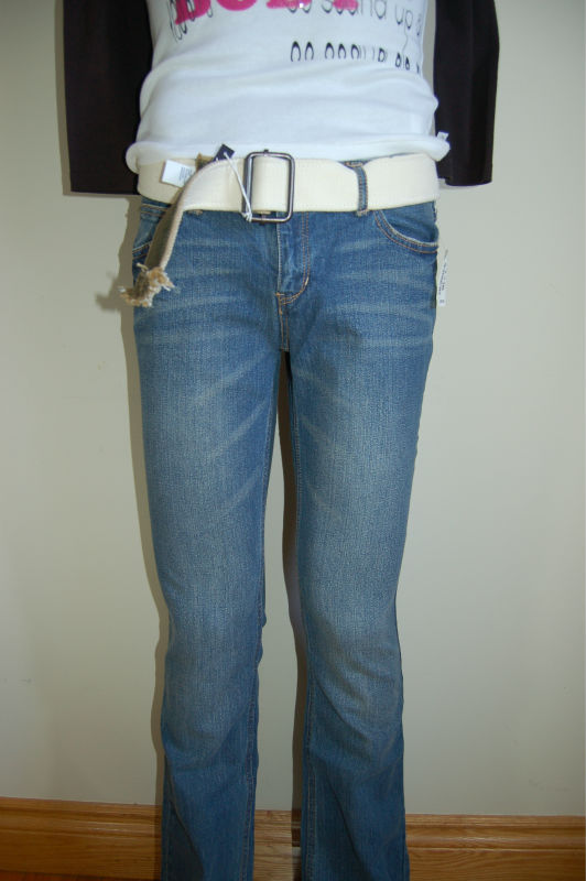 Aeropostale Ladies jeans