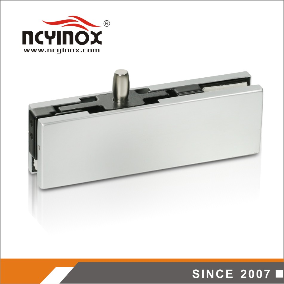 Competitive price Stainless steel high quality glass door patch fitting
