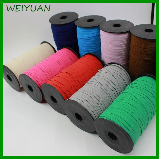 Wholesalecustomized jacquard elastic tape for clothing